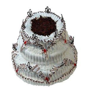 """Торт """"Шоколадный рай"""""""